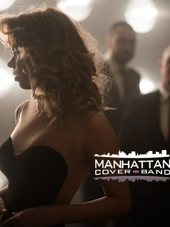 Кавер группа Manhattan